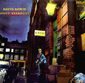 Ziggy cover